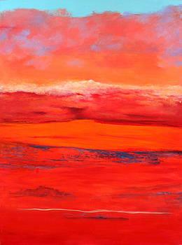 Summer Heat 2 by M Diane Bonaparte