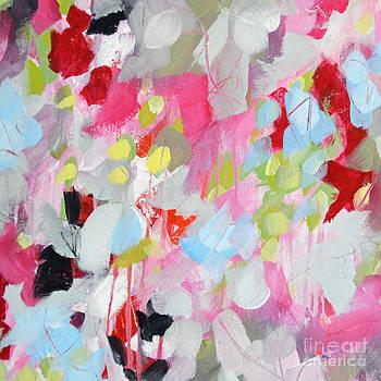 Summer I by Tracy-Ann Marrison