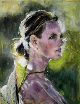 Summer II by Anna Kowalewicz