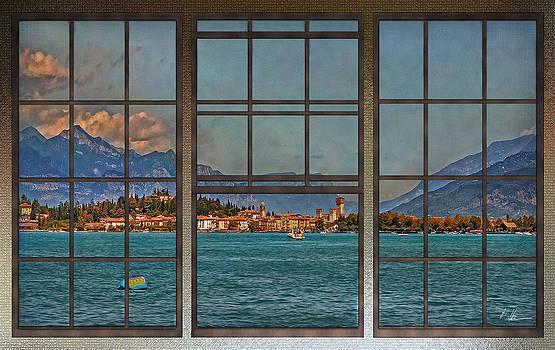 Summer Imagination by Hanny Heim