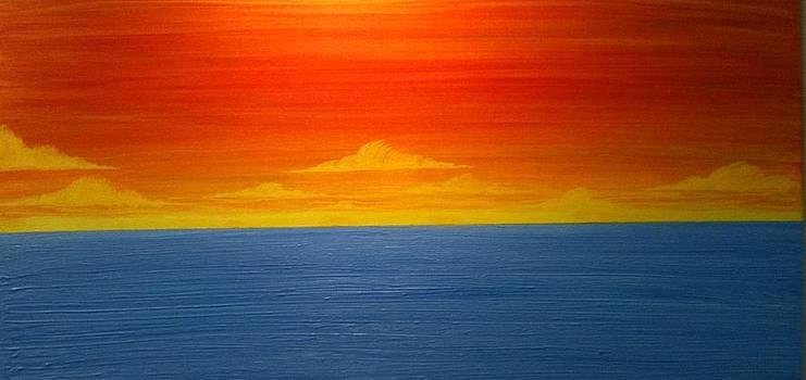 Summer in San Diego by Drew Shourd