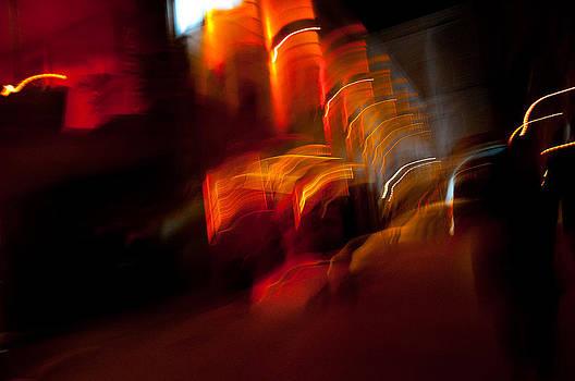 Summer lights by Gilbert Wayenborgh