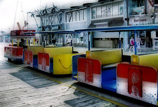 Summer Memories by Thomas  MacPherson Jr