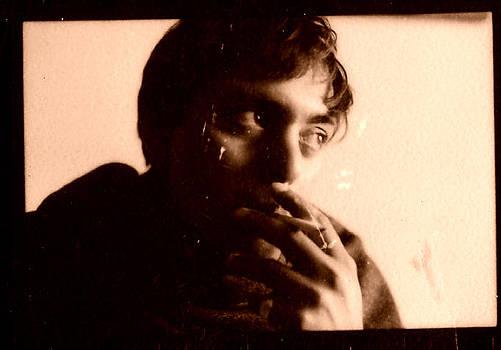 Summer of 78 by Arjun L Sen