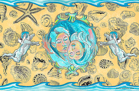 Summer of Love by John Keaton