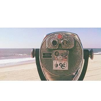 Summer On The Horizon by Josh Kinney