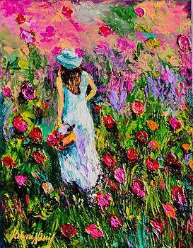 Summer Passion by Helene Khoury Nassif
