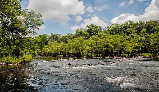 Alan Roberts - Summer River