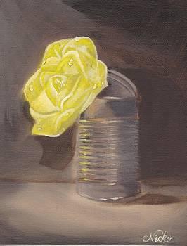 Summer Rose by Nicko Gutierrez
