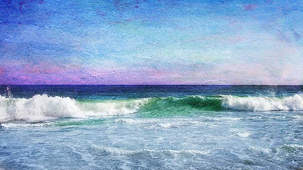 Summer Salt by Laura Fasulo