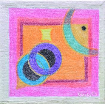Donna Blackhall - Summer Solstice