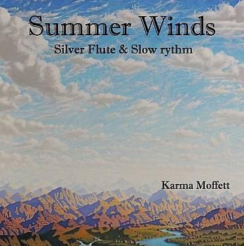 Summer Winds by Karma Moffett