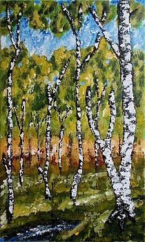 Zeke Nord - SummerForest