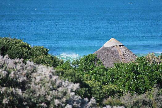 Summer's Hut by Kayleigh Semeniuk