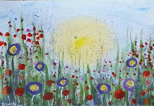 Summertime by Carol Duarte