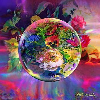 Robin Moline - Summertime Passing