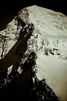 Summit by Frank Tschakert