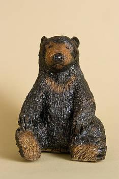 Jeanette K - Sun Bear