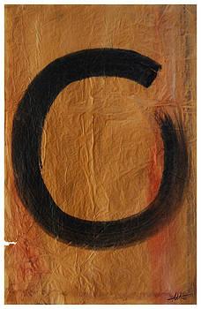 Sun Circle by Ann-Marie McKelvey