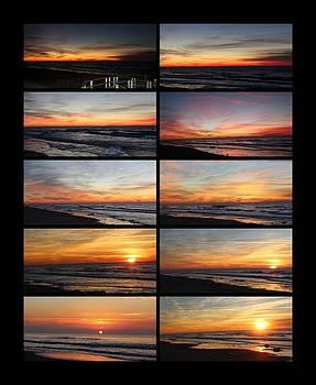 Rosanne Jordan - Sun Coming Up for Me