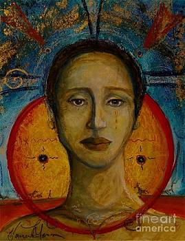 Sun Dancer by Maureen Girard
