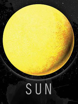 Sun by David Cowan