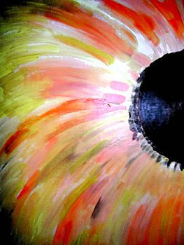 Sun Flower by Sidney Holmes