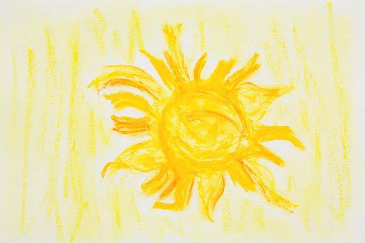 Sun by Melissa Bitter
