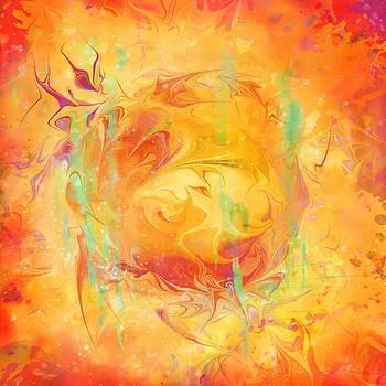 Sun by Rachel Christine Nowicki