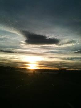 Sun Set by Jessi Hersey