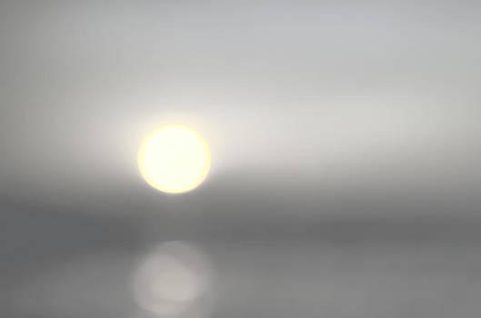 Sun Set by Nate Heldman