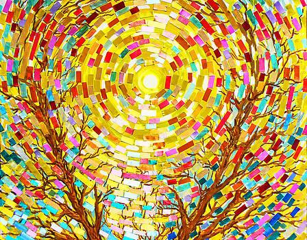 Sun by  Svetlana Nassyrov
