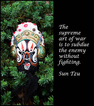 Sun Tzu's The Art of War by William Patrick
