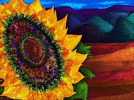 Sun Valley by Mary Eichert