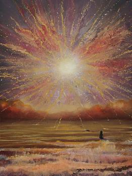 Sun Worship by Naomi Walker