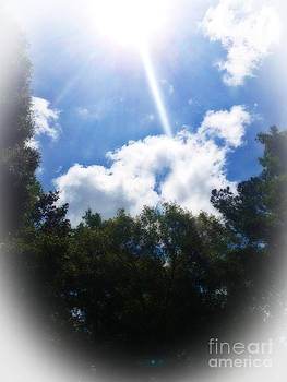 Sunbeam From Heaven by Leslie Fagan