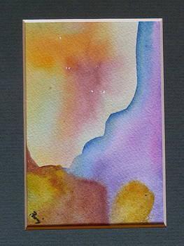 Sunbeams by Phoenix Simpson