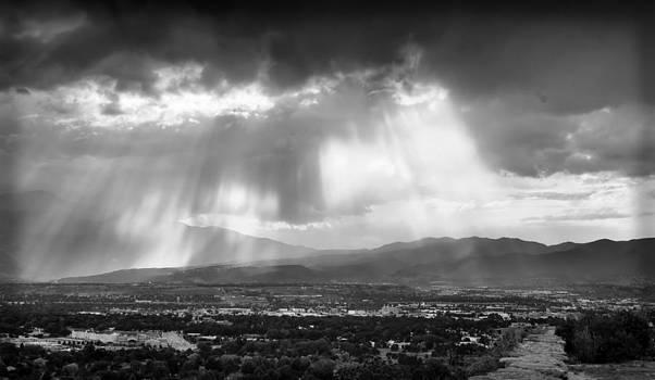 Kathy McCabe - Sunbeams Through the Storm