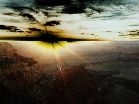 Sunburst by Carrie Putz