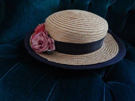 Linda Gonzalez - Sunday Hat