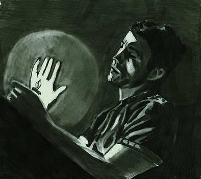 Sunday Night by Timothy Fleming