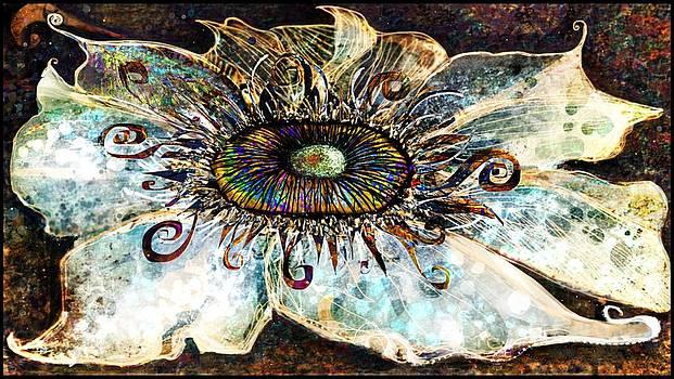 Sundial by Mary Eichert