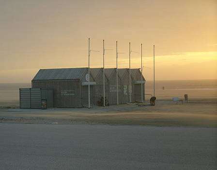 Sundown by Carolyn Koonings