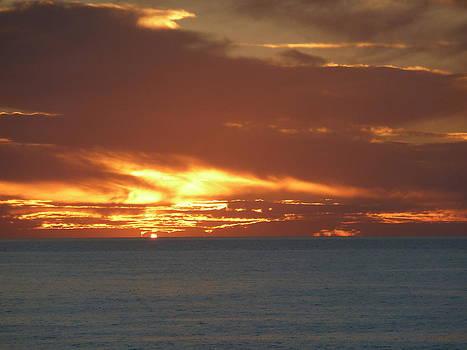 Sundown by Kathi Day