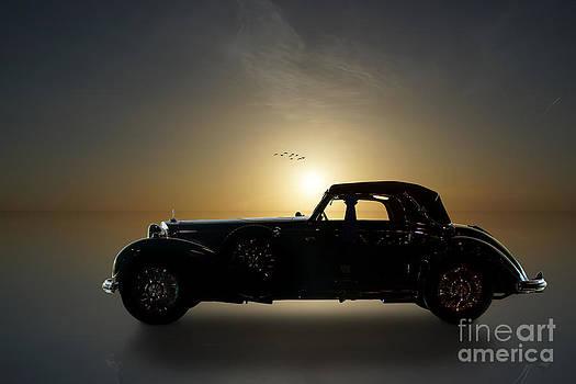 Sundown by Ma Bu
