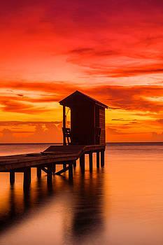 Sundown by Stephen Degraaf