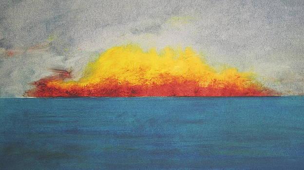 Sunfire by Michael Baroff
