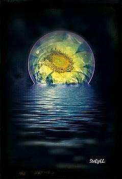 Sunflower by Sueyel Grace