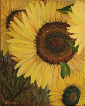 Sunflower by Tami Rounsaville