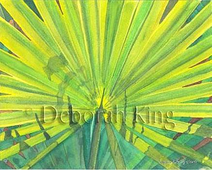 Sunlit by Deborah King - DKS Studio